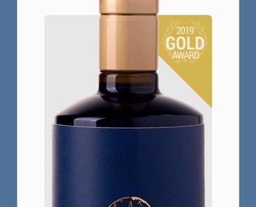 NYIOOC World Best Olive Oil Competition 2019