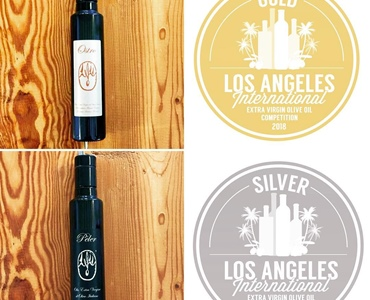 Agricola il Giogo tra i vincitori di Los Angeles International Olive Oil Competition 2018
